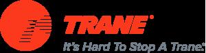 HOUK AC Austin HVAC Trane Logo